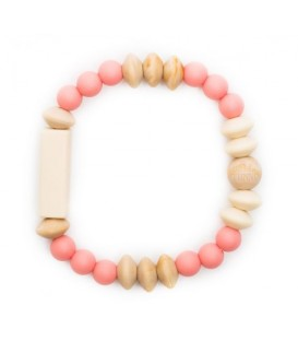 Carson Tribal Teething Bracelet
