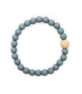 Le bracelet de dentition pour bébé à maman GRAYSON