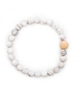 Le bracelet de dentition pour bébé à maman SYDNEY
