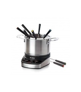 RICARDO Electric Fondue Set