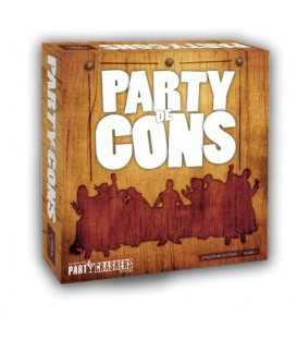 party de cons