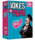 Joke de papa extension salé 18+