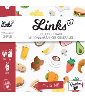 Links cuisine
