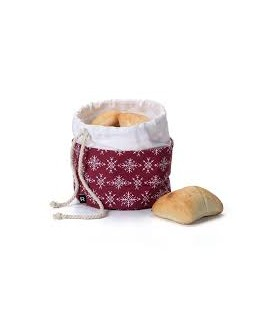 Warm bread bag