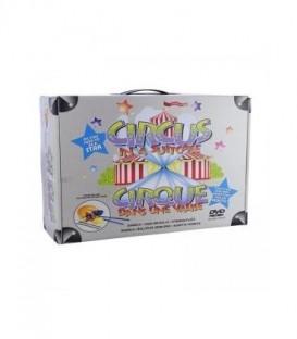 Cirque dans une valise