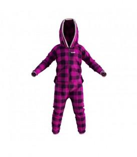 Pyjama pour enfant rose Pook 3T