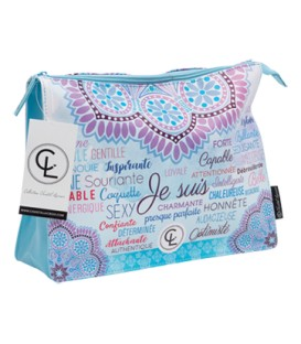 Chantal Lacroix lunch bag