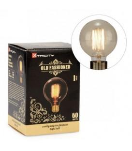 Ampoule type G 60 watt
