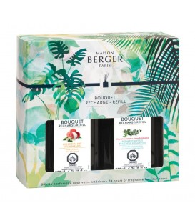 Maison Berger Duopack Fragrance refills - 200ml