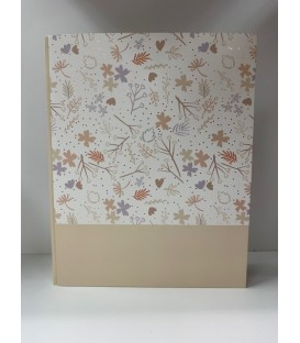 Pocket & prong porfolio flower EMMA VERDE
