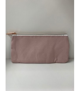 Pencils case pink EMMA VERDE