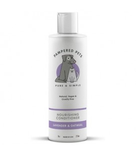 Nourishing conditioner lavender