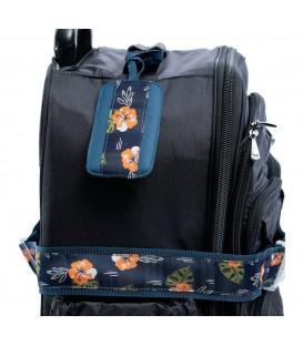 Luggage belt and tag LUG