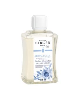 Mist diffuser fragrance Aroma FOCUS