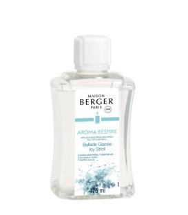 Mist diffuser fragrance Aroma RESPIRE