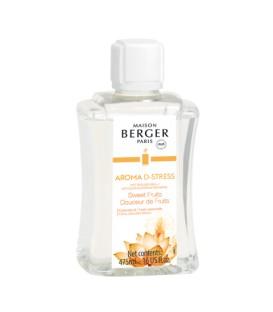 Mist diffuser fragrance Aroma D-SRESS