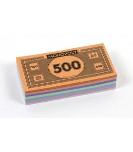 Argent Monopoly