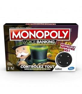 Jeu Monopoly Voice banking Version française