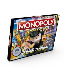 Jeu Monopoly RAPIDE