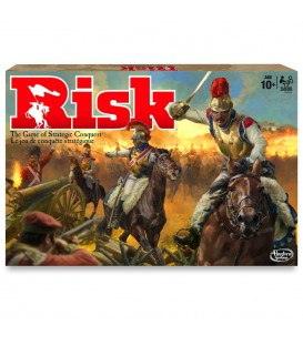 Jeu Risk
