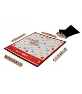 Game Scrabble French Version
