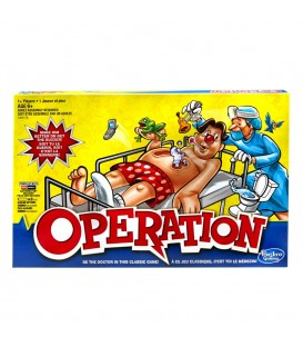 Game Operation Classic