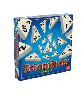 Triominos game classic