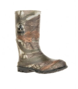 Rain boot Stomp-camo  JUNIOR