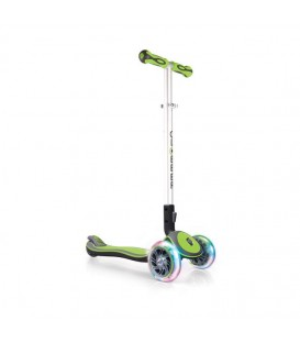 Primo scooter with Globber light