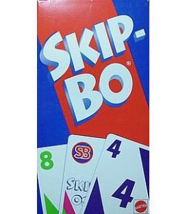 Jeu de carte SKIP-BO