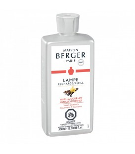 Recharge pour LAMPE BERGER VANILLE GOURMET