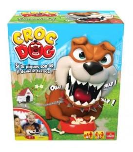 Croc Dog Game