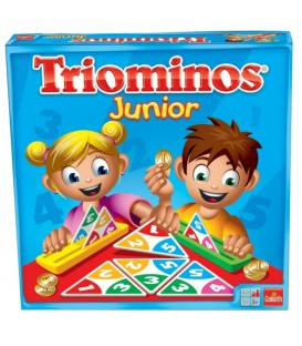 Triominos Junior Game