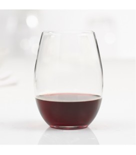 Set of 4 Splendido wine glasses 560ml without stem by Trudeau