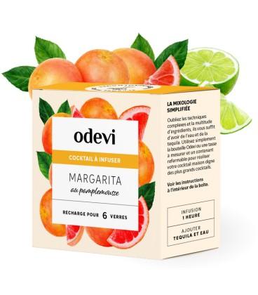Refill for 6 ODEVI Margarita glasses