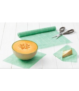 Roll of Reusable Food Wrap Eco collection RICARDO