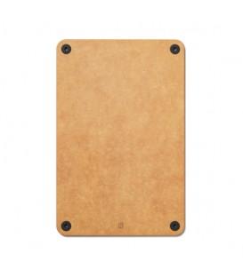 Grande planche à découper en bois de composite Collection Éco RICARDO