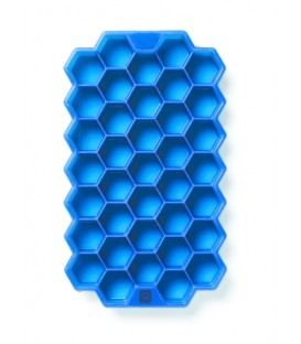 Silicone Hexagonal Ice Cube Mould RICARDO