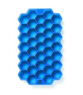 Silicone Hexagonal Ice Cube Mould RICARDO