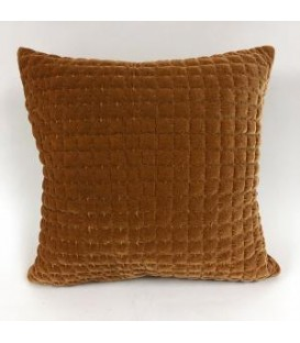 Burnt Orange cushion