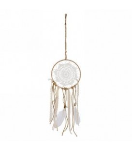Natural dream catcher