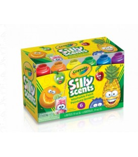 Silly Scents Washable Kids' Paint