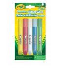 Washable Glitter Glue