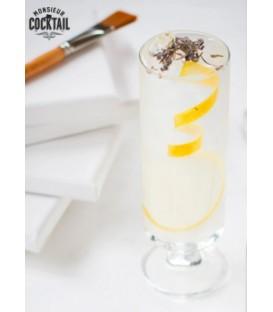 Tonic floral - Monsieur Cocktail