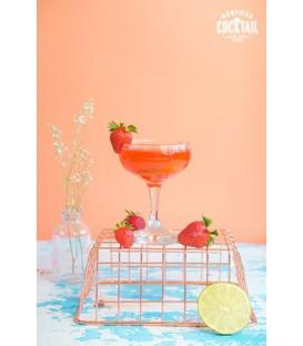 Sirop de licorne - Monsieur Cocktail