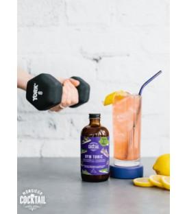 Gym Tonic - Monsieur Cocktail