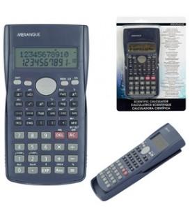 Deluxe scientific calculator