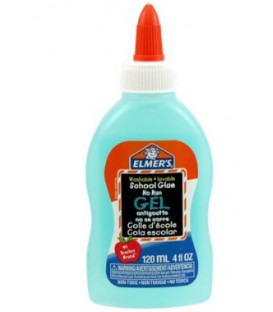 Liquid glue in washable gel ELMER'S