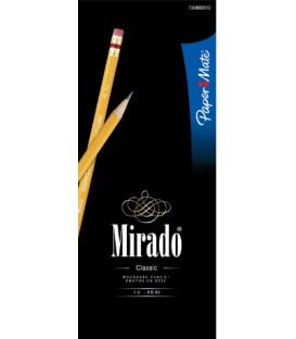 10 crayons de bois MIRADO