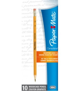 Wooden pencil PAPER MATE